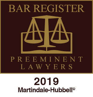 2019 Martindale-Hubbell